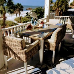 Photo Of Zing Patio Furniture   Naples, FL, United States. The Suttos Are