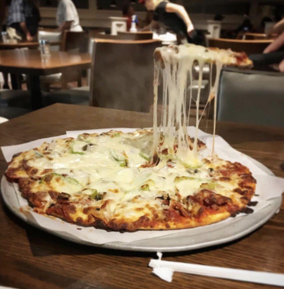 Pagliai's Pizza: 100 Micbeth Dr, Princeton, KY