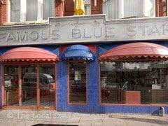 Famous Blue Star Fish & Chip Shop