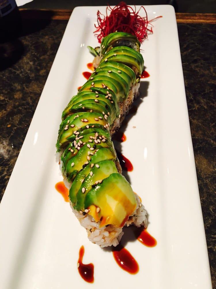 Sakana Sushi & Grill: 1853 S Power Rd, Mesa, AZ