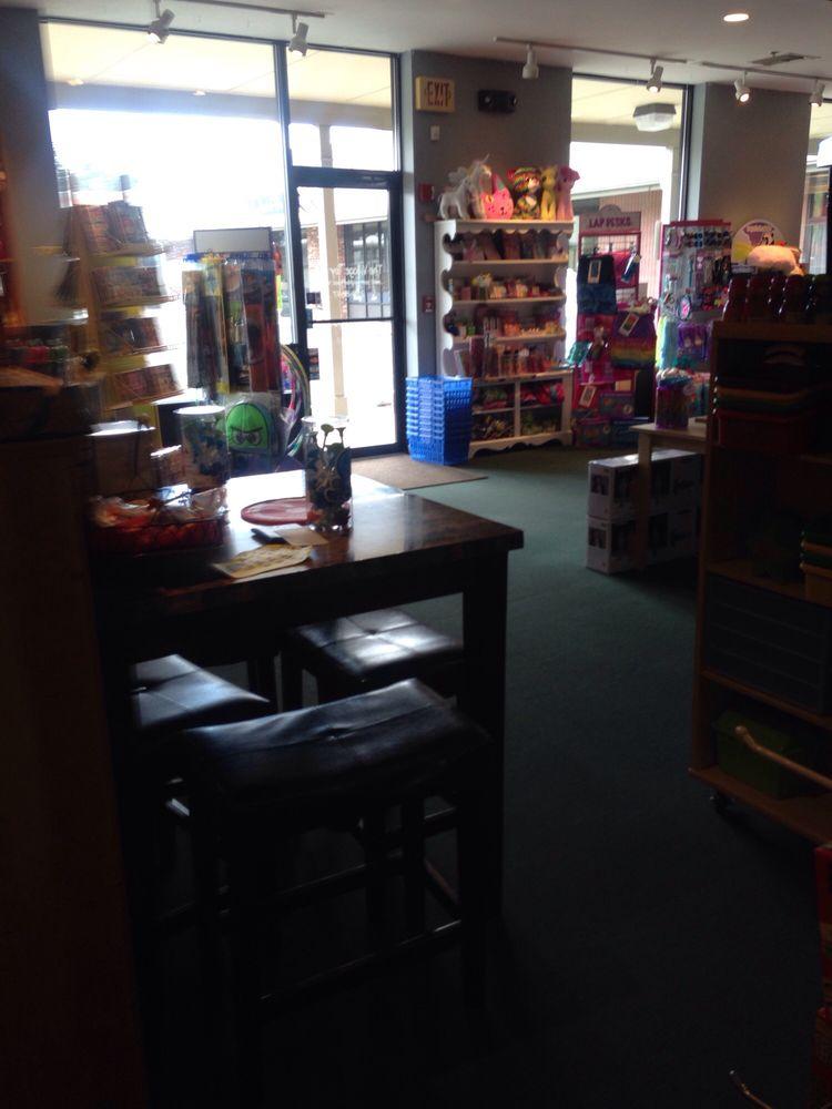 The Village Toy Shop