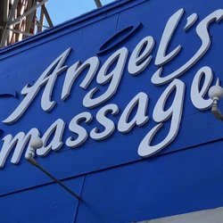 angel thai massage city eskort