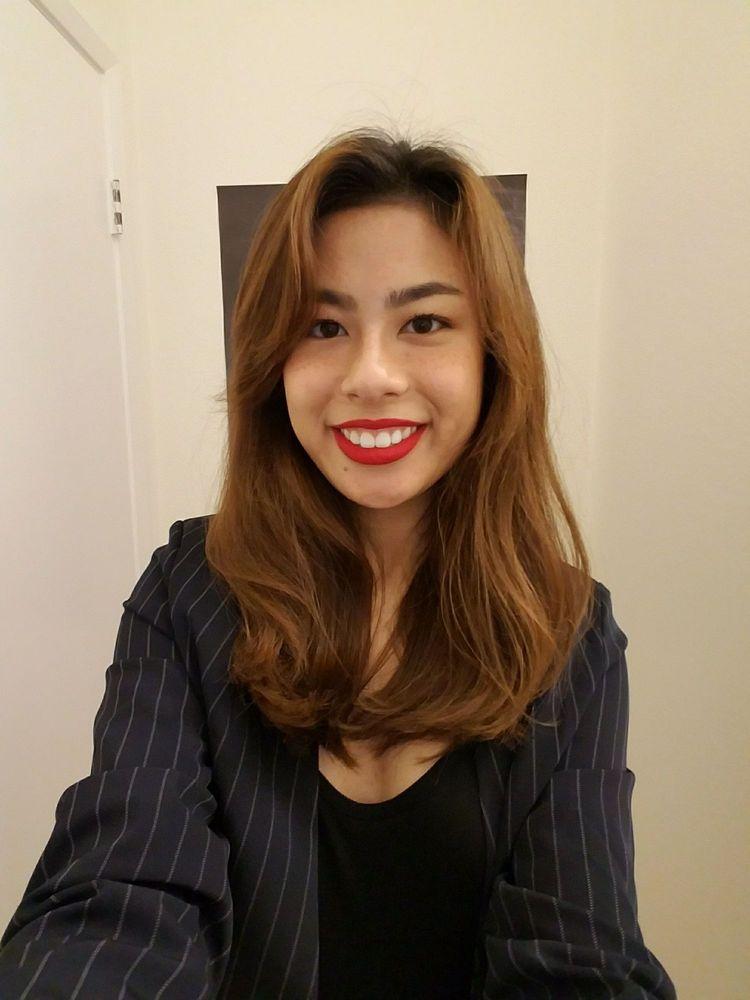 Beauty image salon 28 avis coiffeurs salons de for Samantha oups au salon de coiffure