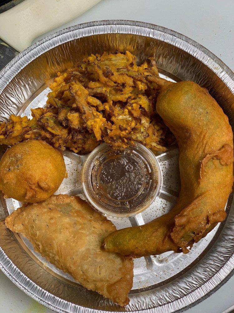Nani's Indian Kitchen: 256 Milton Ave, Ballston Spa, NY