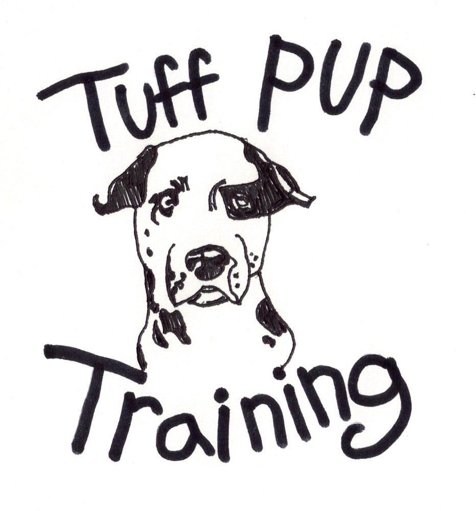 Tuff Pup Training: Philadelphia, PA