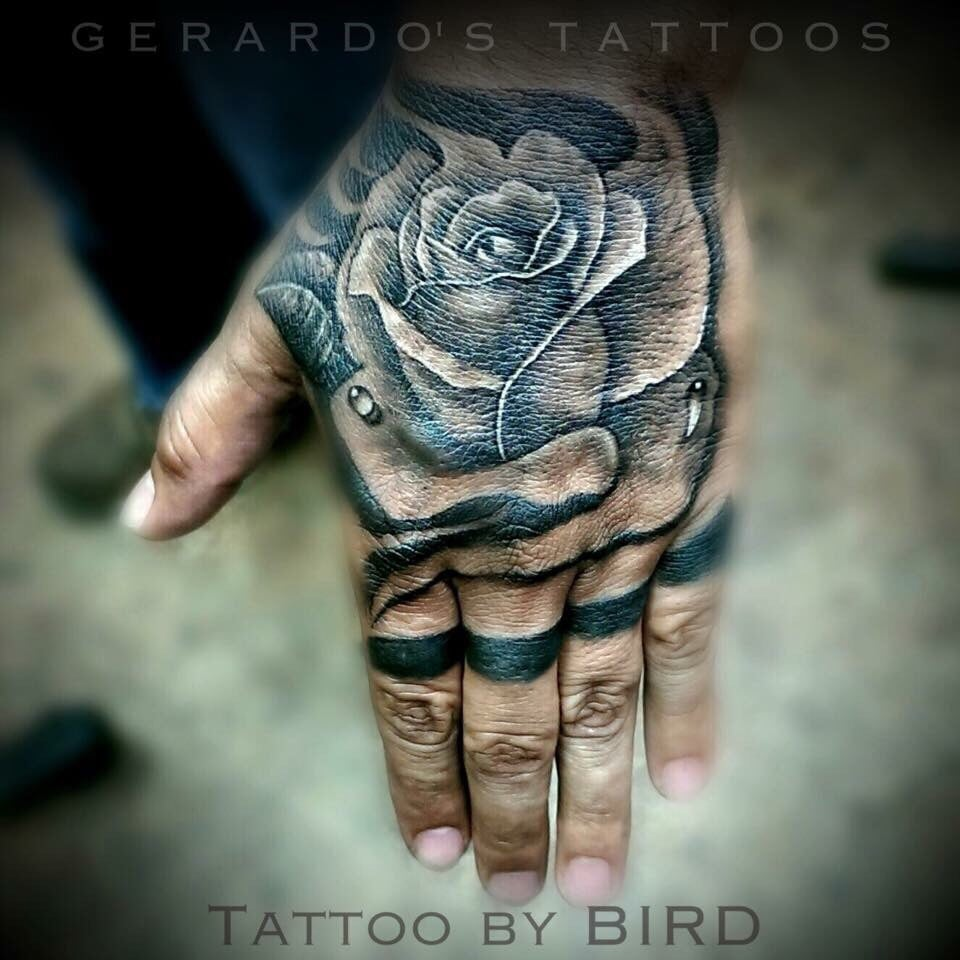 Gerardo s tattoos 23 photos tattoo 15212 s post oak for Tattoos of houston