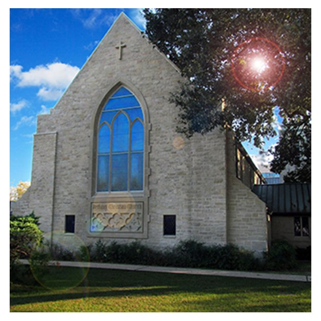 Bethany Christian Church: 3223 Westheimer Rd, Houston, TX