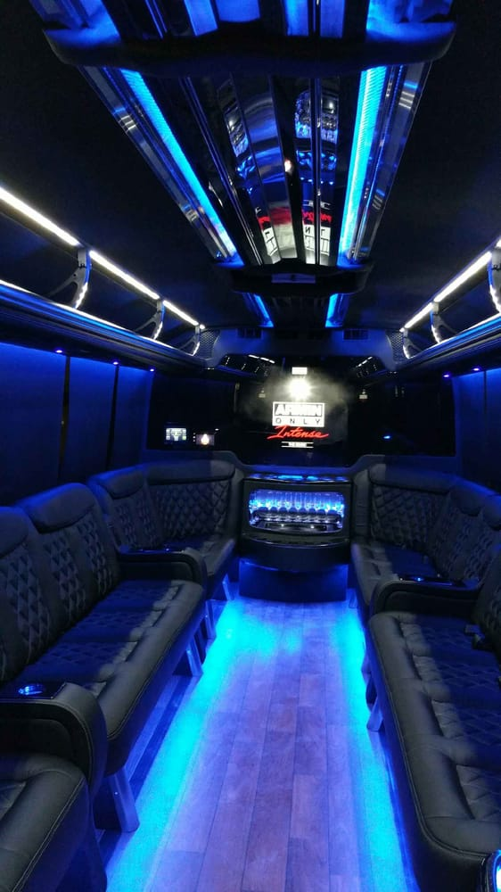 Ambassador Limousine: 4419 N Hubert Ave, Tampa, FL