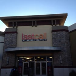 a457df64ab Photo of Neiman Marcus Last Call - Livermore, CA, United States. Store  entrance ...