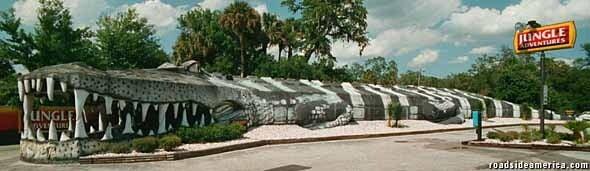 City Of Christmas, Florida: 22754-22998 East Colonial Dr, Christmas, FL