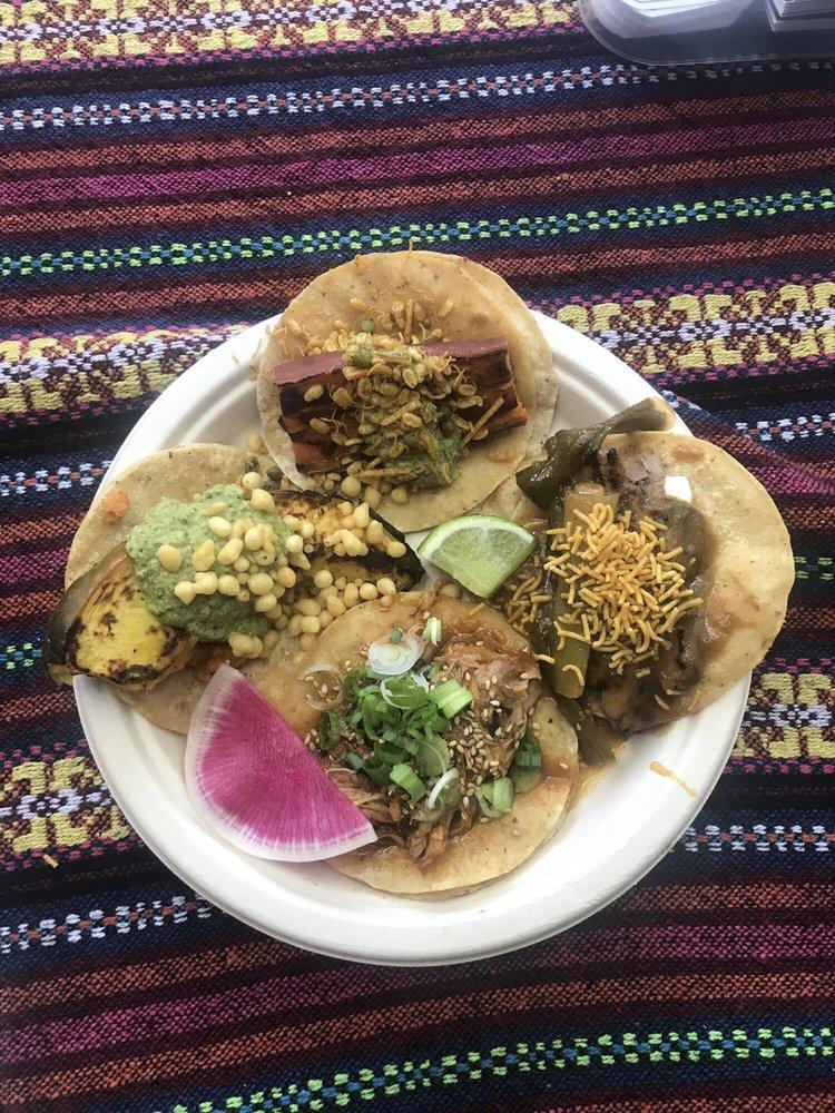 Tacos Sincero: 2311 A Magnolia St, Oakland, CA