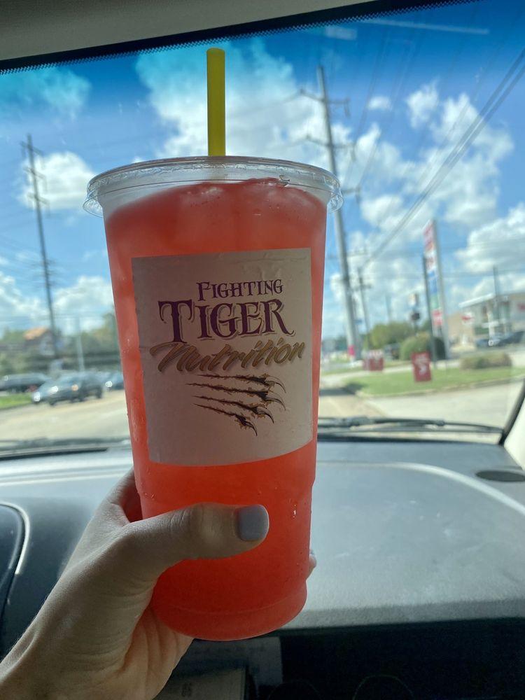 Fighting Tiger Nutrition: 216 Lee Dr, Baton Rouge, LA