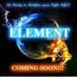 Element Ultra Lounge logo