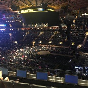 Photo Of Madison Square Garden   New York, NY, United States. Shakira El