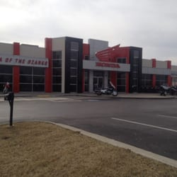 Honda Of The Ozarks >> Honda Of The Ozarks Motorcycle Repair 2055 E Kerr St