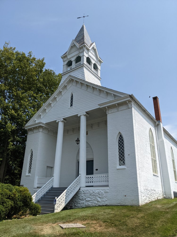 South Mountain Heritage Society: 3 E Main St, Burkittsville, MD