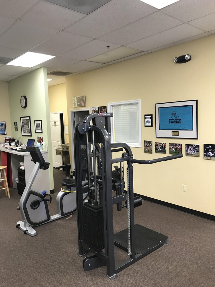 Physical Restoration & Sports Medicine: 46304 McClellan Way, Sterling, VA