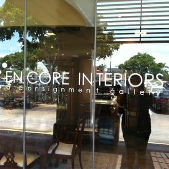 Encore interiors 23 photos 27 reviews used vintage - Encore interiors fort lauderdale ...