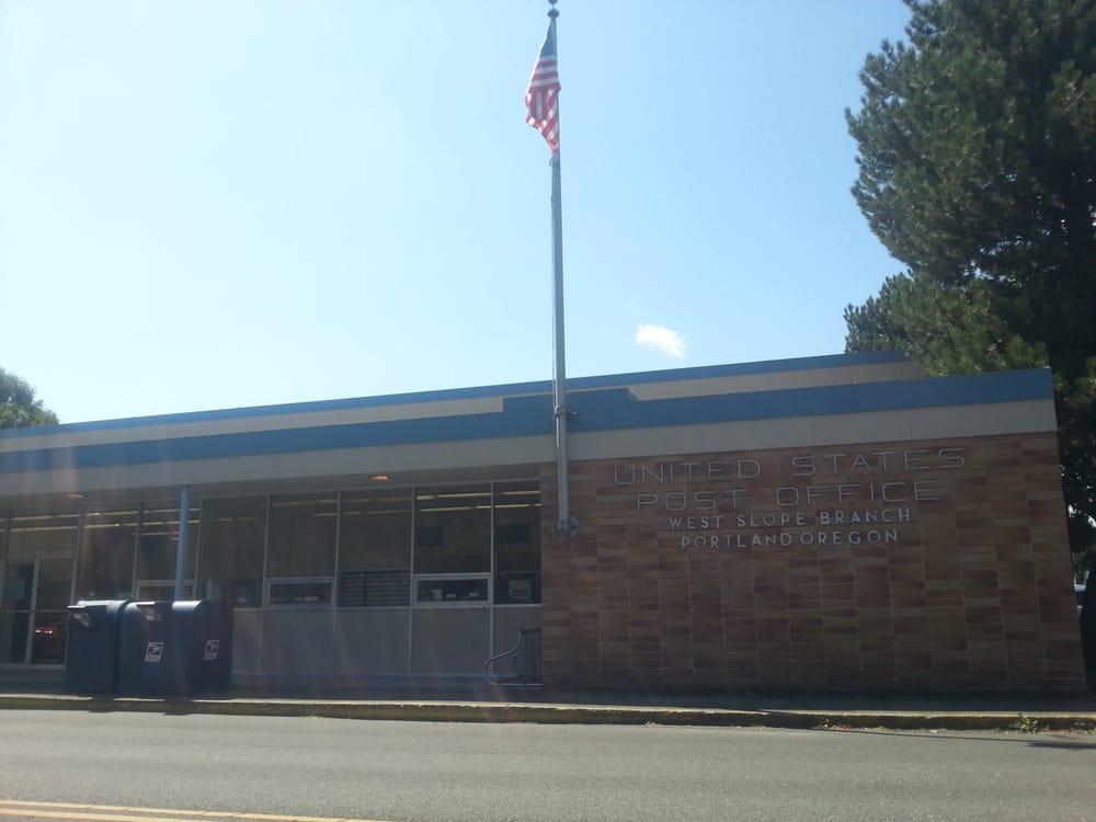 US Post Office: 82853 Lake Blvd, Westlake, OR