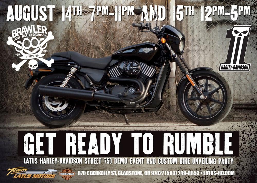 Latus Motors Harley Davidson 10 Foto E 28 Recensioni