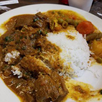 Teji Indian Restaurant Austin Tx