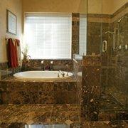Frameless Photo Of San Antonio Shower Doors Tx United States