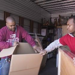 Photo Of Pat S Moving Storage New York Ny United States Making