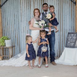 Photo Of Tangled Hearts Wedding And Event Center Abilene Tx United States