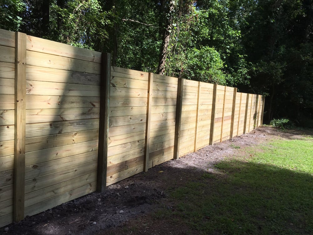 Apex Fence Builders: Youngsville, NC