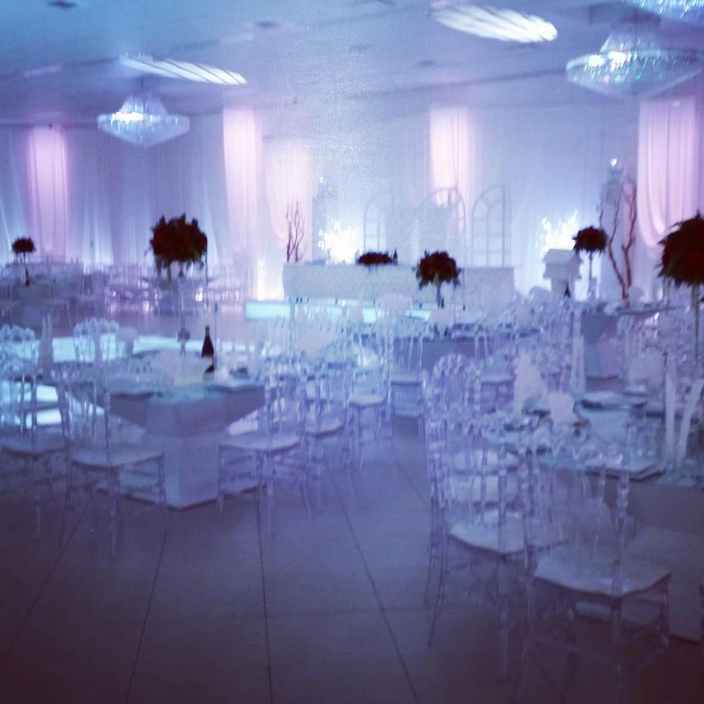 The Signature Banquet Hall In Granada Hills Yelp