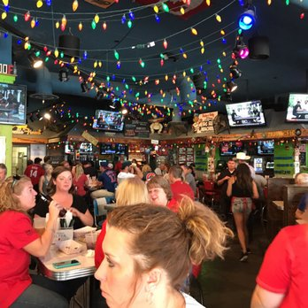Photo Of Tin Roof   Cincinnati, OH, United States. Very Good Stop Before