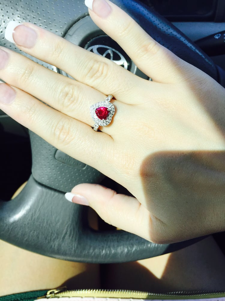 Pro-Fix Jewelry and Watch Repair: 6080 S Hulen St, Fort Worth, TX