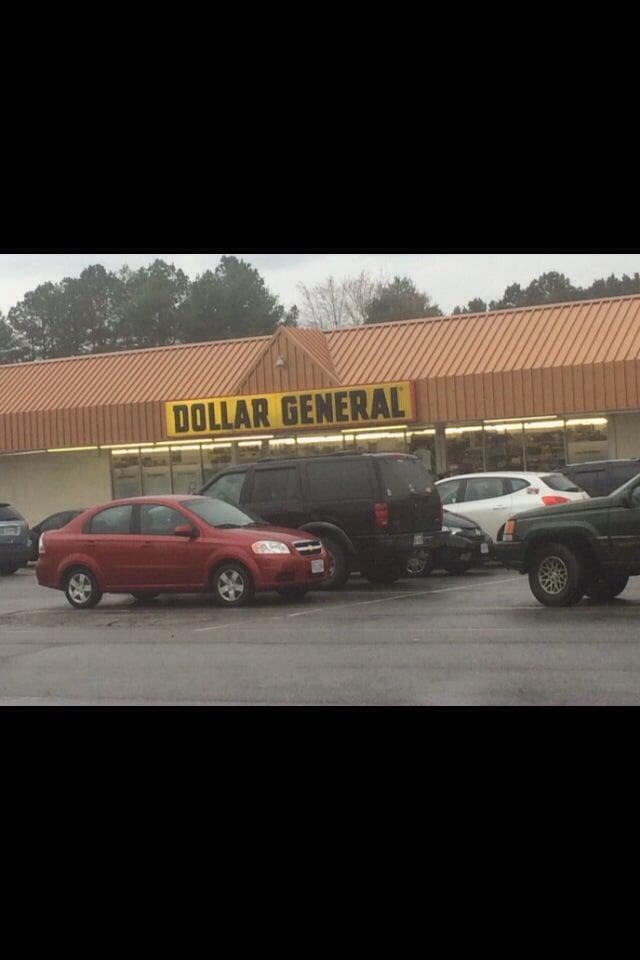Dollar General: 172 Davis Hwy, Mineral, VA