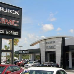 Dick Norris Buick GMC Palm Harbor Photos Reviews Auto - Where is the nearest buick dealership