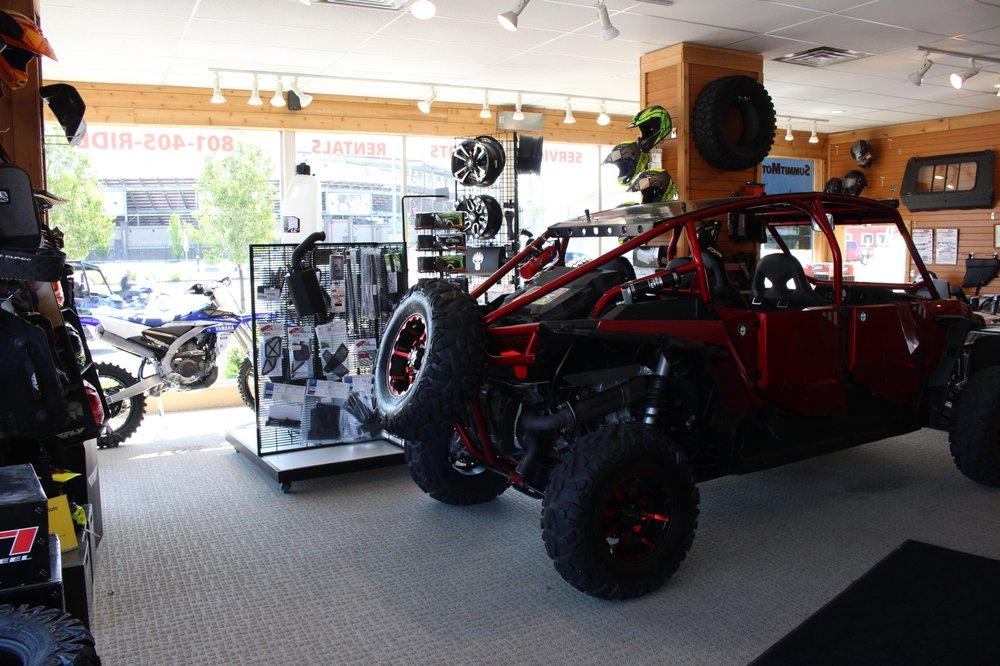 Summit Motorsports: 570 S Main St, Spanish Fork, UT