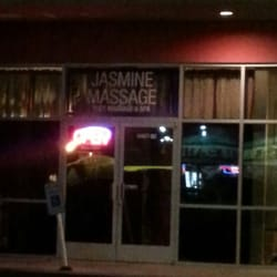 Photo of Jasmine Foot Massage and Spa - Tacoma, WA, United States. Night