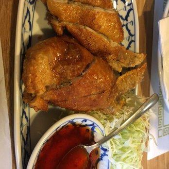Bay thai cuisine 96 photos 228 reviews thai 809 for Angel thai cuisine