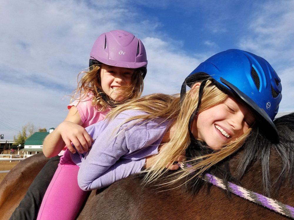 Aurum Equestrian: 11230 Daley Cir, Parker, CO