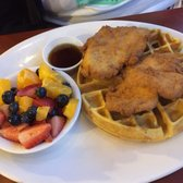 Photo Of Skipper Chowder House South Yarmouth Ma United States Chicken