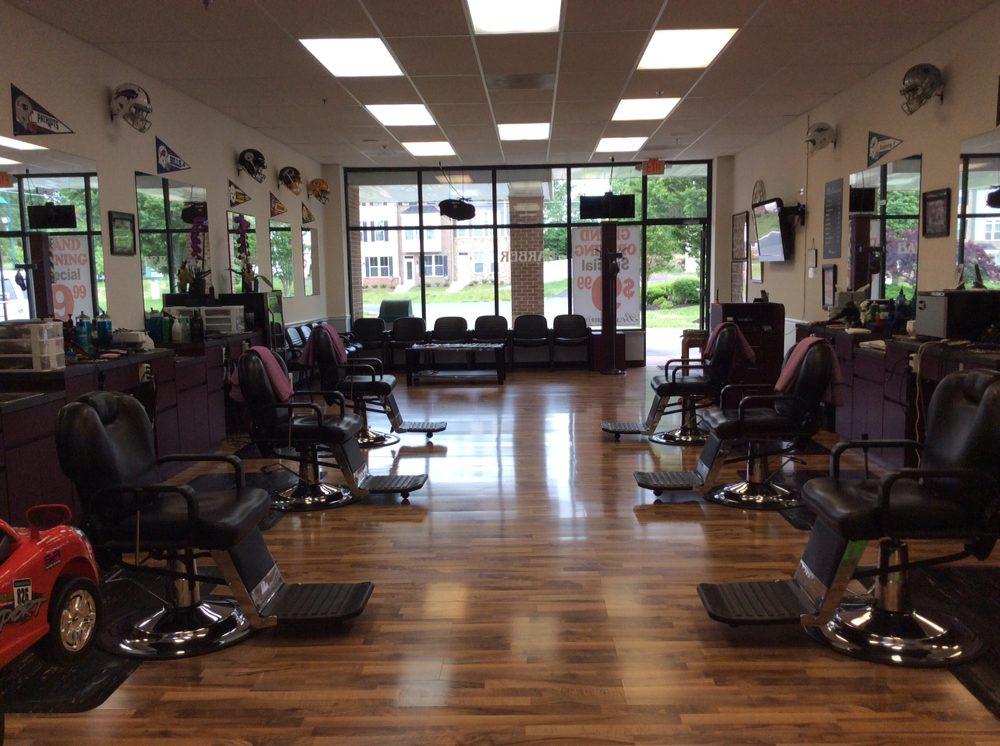 Best barbershop: 20630 Ashburn Rd, Ashburn, VA
