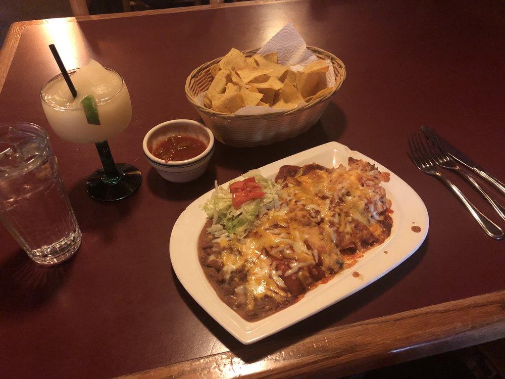Sundance Mexican Restaurant: 401 E High St, Red River, NM