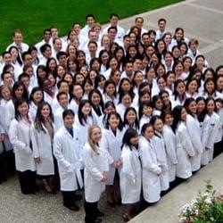 pharmacy school