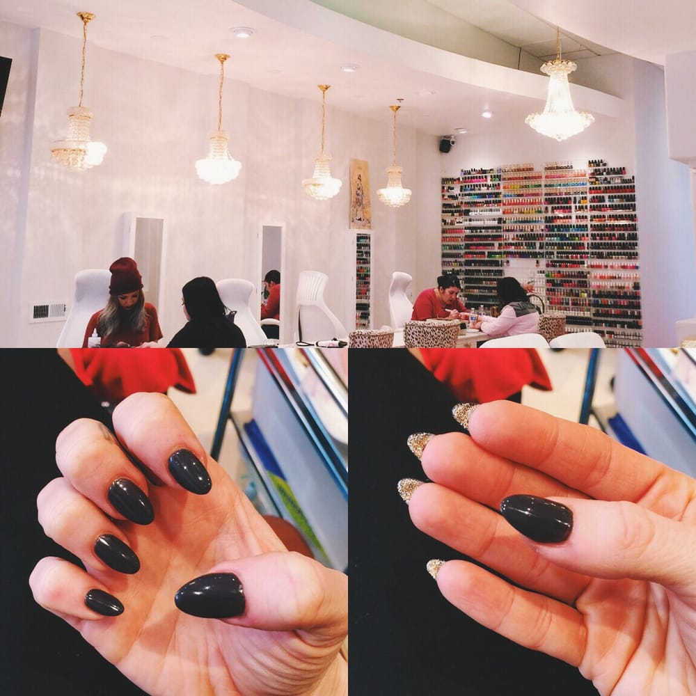 Bridgeport Nails - 159 Photos & 180 Reviews - Skin Care - 18041 SW ...