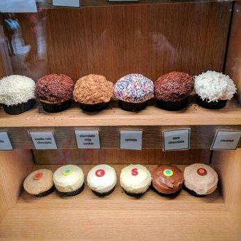 sprinkles cupcakes nyc