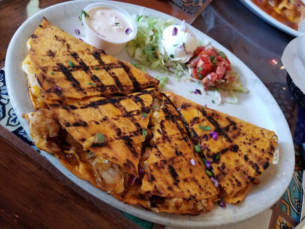 Arriba Tortilla: 40 Riley St, East Aurora, NY