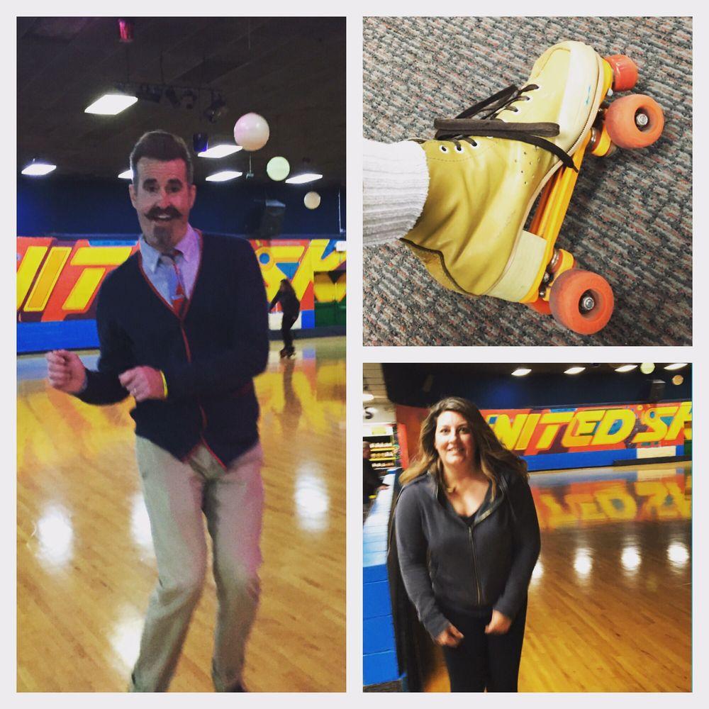 United Skates Of America Roller Skating Center 11 Reviews