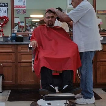 ... Barber Shop - Cathedral City, CA, United States. This is that barber