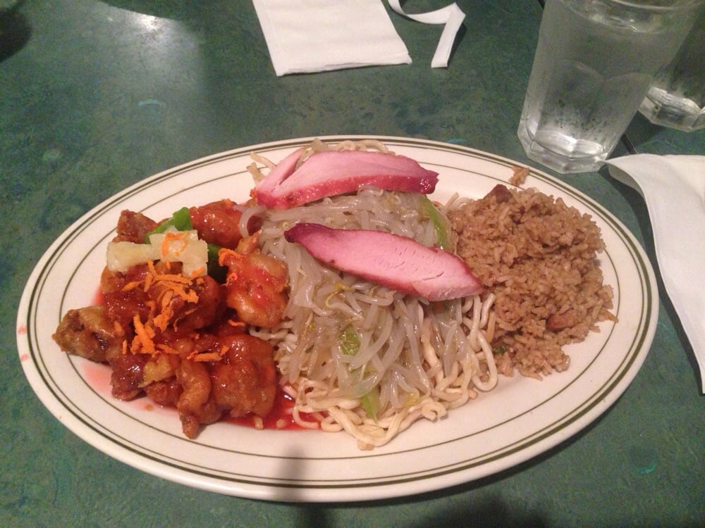 Chinese to go chinesisch 2450 n marks ave fresno ca for Asian cuisine fresno ca