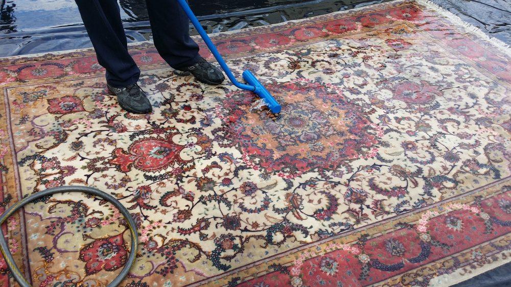 Sci-Tech Carpet Cleaning: 740 Radford St, Christiansburg, VA