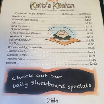 Katie S Kitchen Wolfeboro Nh